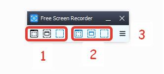 Программа для записи экрана рис 3